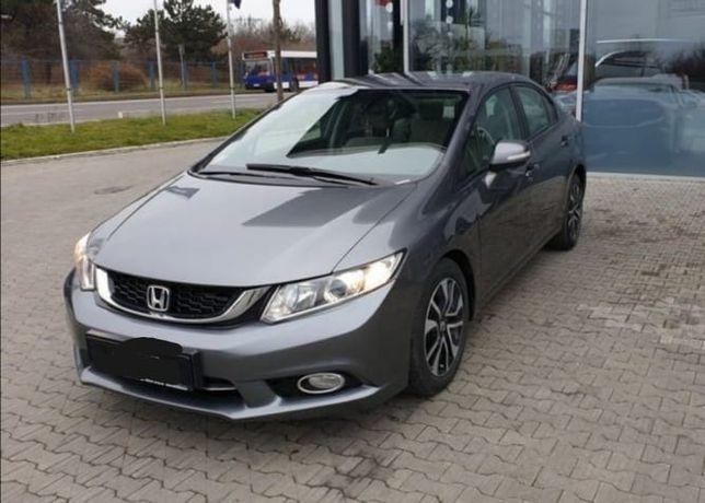 Honda Civic IX facelift,2016, 1.8 benzina