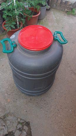 Vand butoi pentru varza murata