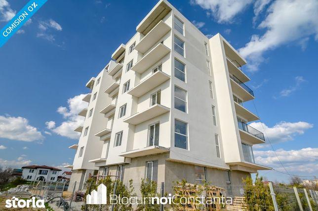 #Apartament 2 camere la cheie: 54m² utili + curte 31m² » Mamaia Nord
