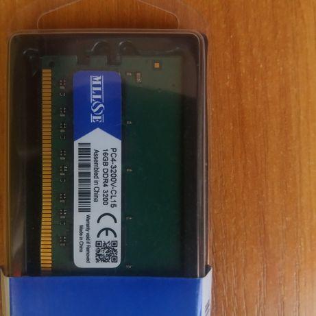 DDR4 16Gb 3200 Mhz