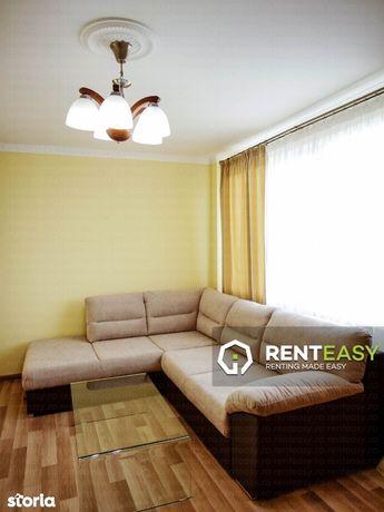 Apartament cu 3 camere situat in zona Centru - UMF