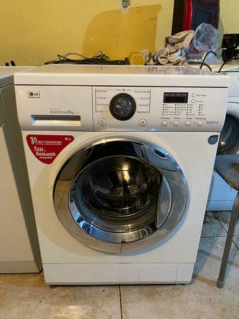 Продажа стиральных машин с гарантией и доставкой