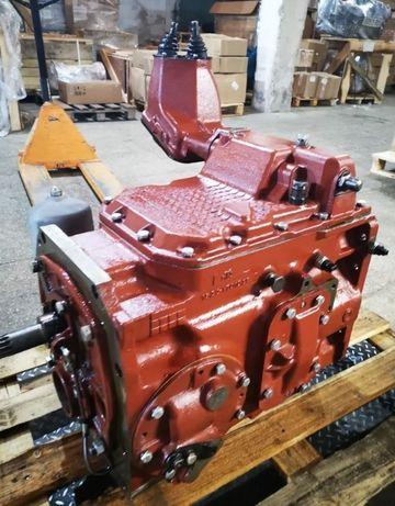 Коробка передач МТЗ-1523
