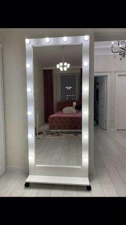 Гримерное зеркало Тараз