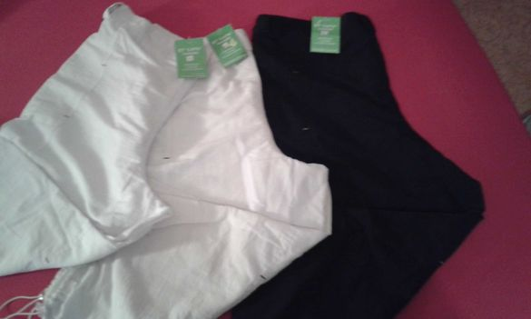 Мъжки дрехи-бельо,потник и др.