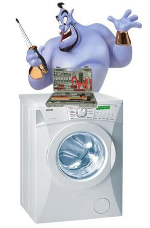 Ремонт стиральных машин быстро качественно