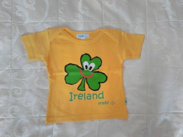 Tricou Irish Fashion