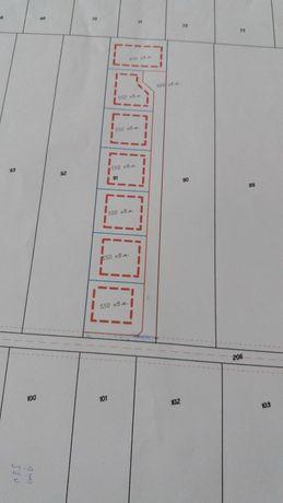 Парцел за жилищно строителство