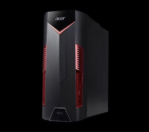 Продается системный блок Acer Nitro N50-600