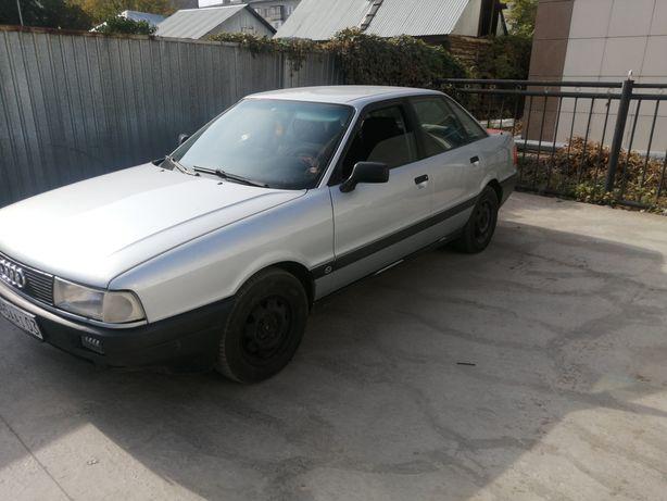 Продам AUDI 80 B3 1991