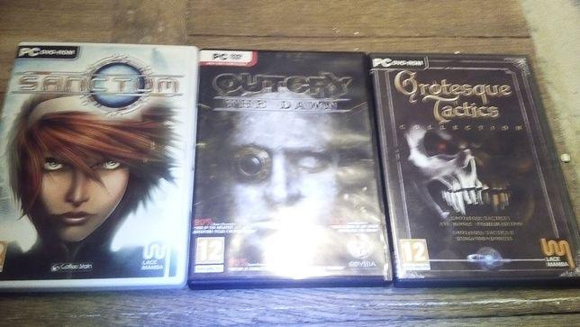 Vind 3 jocuri dvd