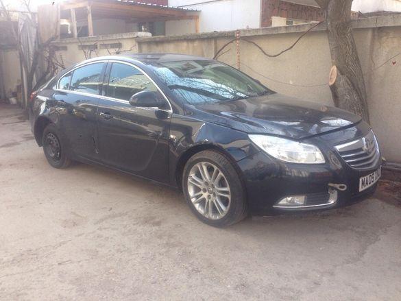 Opel Insignia 2.0CDTI 160 hp / Опел Инсигниа НА ЧАСТИ