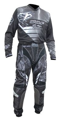Costum motocross atv Forte Wulfsport- acum si in rate fixe prin TBIpay