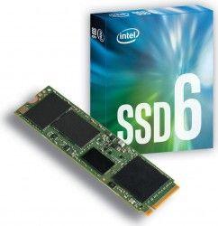 SSD Intel 660p Series 512gb PCIe 3.0 x4 NVMe M.2 2280