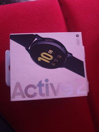 Ceas Smartwatch Samsung Galaxy Watch Active 2, 40 mm,
