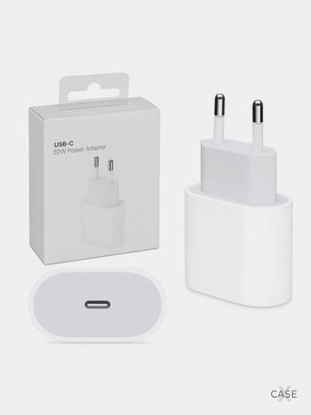 Адаптер айфон adapter iphone type-c