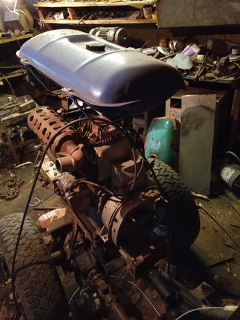 Продам двигатель уд2