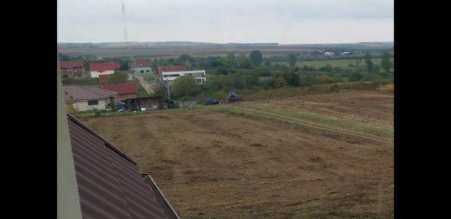 Vând teren intravilan, comuna Paleu, str. Soarelui, jud. Bihor.