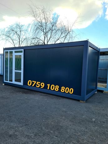 Container 6000x2400x2700