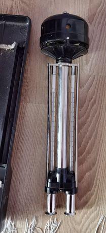 Уред за измерване на температура и вятър