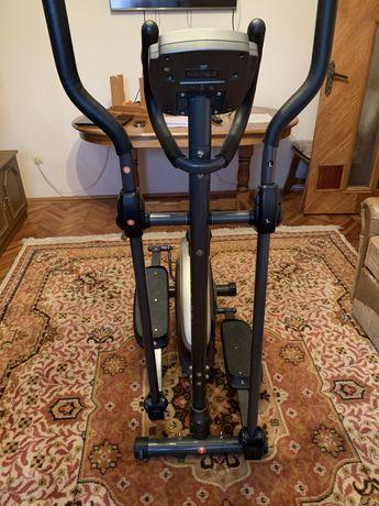 Bicicleta eliptica fitness