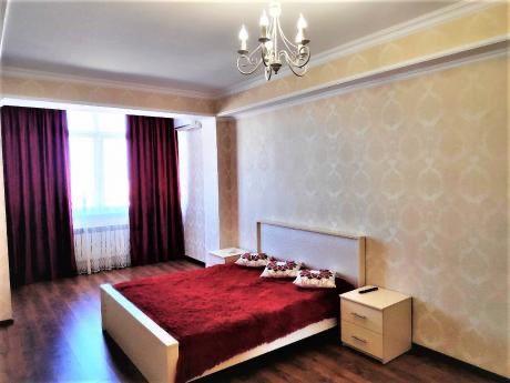 1ком.квартира Московская Потанина