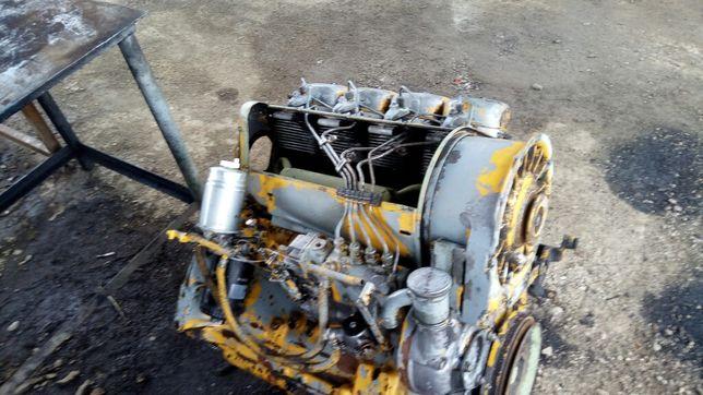 Motoare deutz f4l 912 f6l 813 v 6