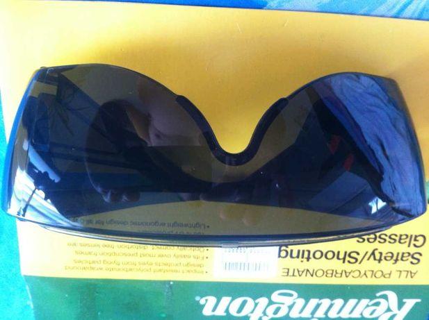 очки защитные поликарбонатные новые в упаковке.Сделаны в США.