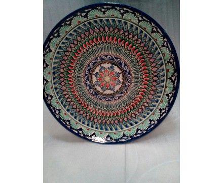 Ляганы, косушки, узбекская посуда
