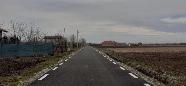 Vand teren Intravilan Gradistea Ilfov