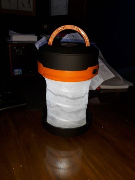 LED Кънпинг фенер