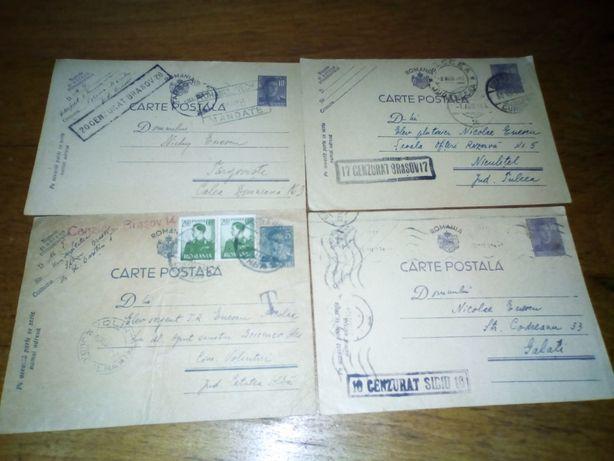 vand carti postale vechi