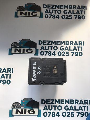 Pompa Modul ABS VW Touareg 7L cod 7L0907379L/7L0614517A