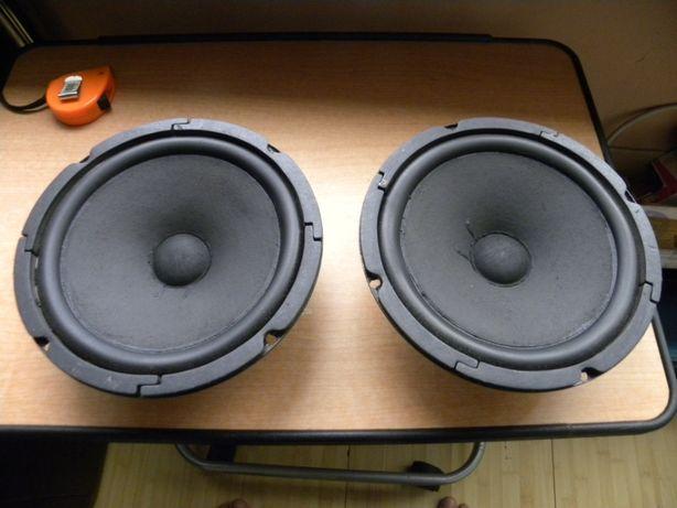 Difuzoare de Bass Pioneer - 100W/6 Ohmi