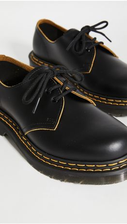 Ботинки от Dr.martens