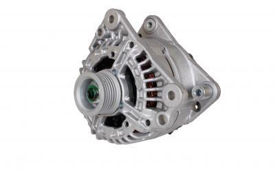 alternator skoda octavia 2, rapid, roomster, fabia 2 motor 1.4, 1.6