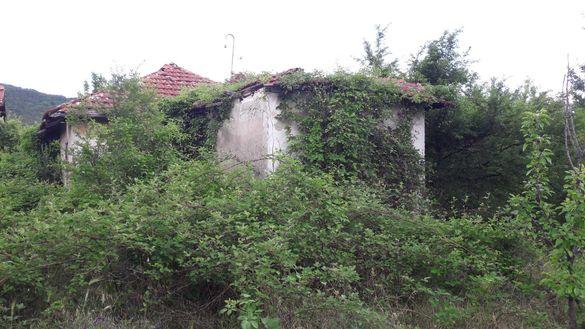 Парцел Сливенска област