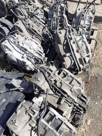 Reparatii cutii automate Mercedes A Class,B Class si Vaneo