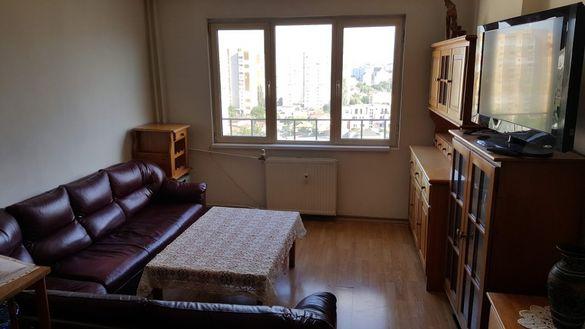 Обзаведен двустаен апартамент в ж.к. Надежда - Връбница