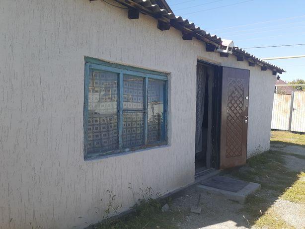 Продам дом с участком карабулаке
