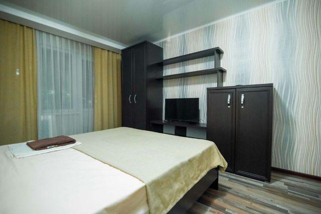 VIP квартира Курмангазы 166