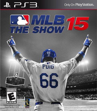 Joc PS3 - MLB 15: The Show, playstation 3