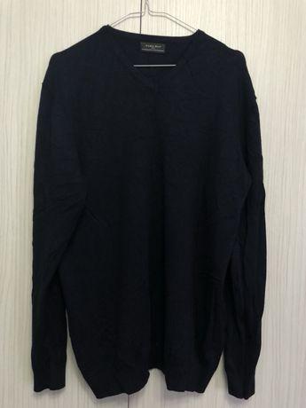Pulover subtire Zara man XL