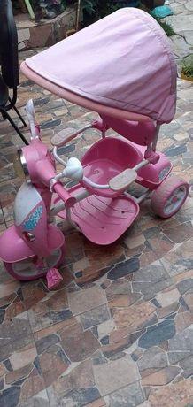 Tricicleta  ieftina