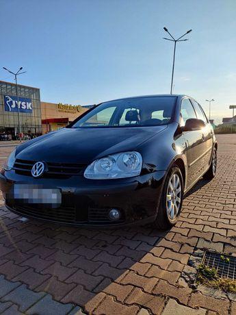 Volkswagen Golf V, 1.6 benzina 102CP, cutie manuala, 2007, 112317km