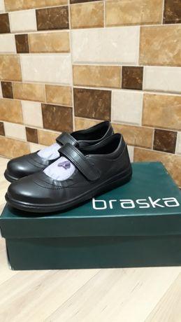 Новые Детские Туфли Braska