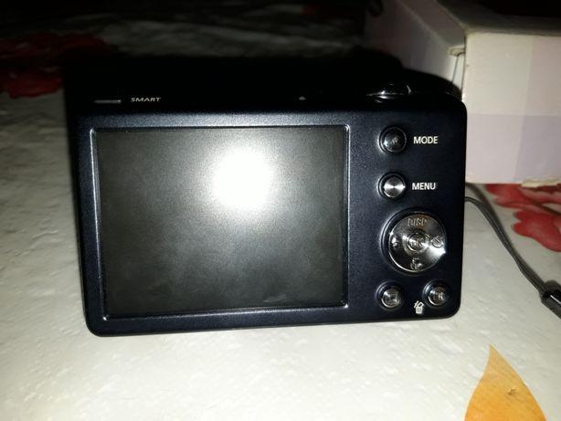 Цветной фотоаппарат