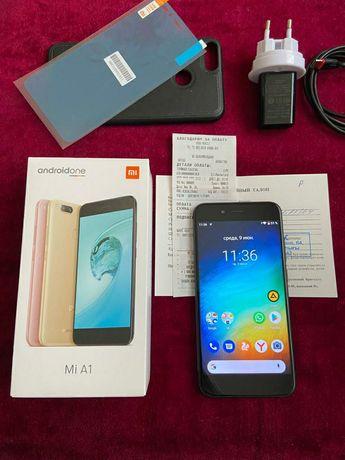 Xiaomi mi A1 (4/64)