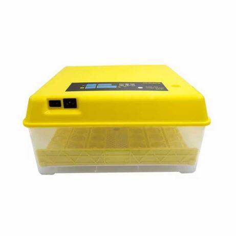 Инкубатор двойно захранване 220+12v