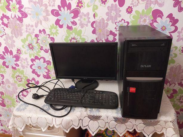 Продам компьютера срочно!